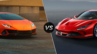 Ferrari vs. Lamborghini: Which is Better for you?