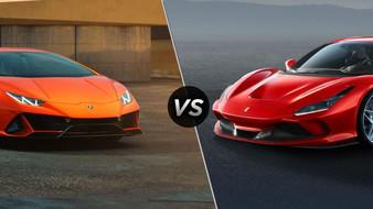 Ferrari vs. Lamborghini: Which is Better for you?