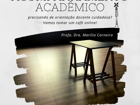 Acompanhamento academico