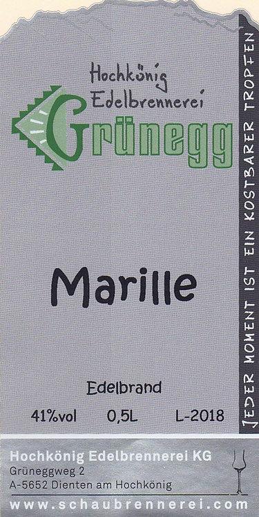 Marille Edelbrand
