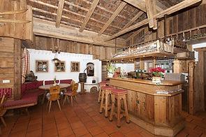 Bar Grünegg Alm