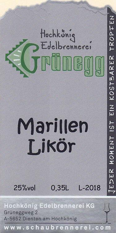 Marillen Likör