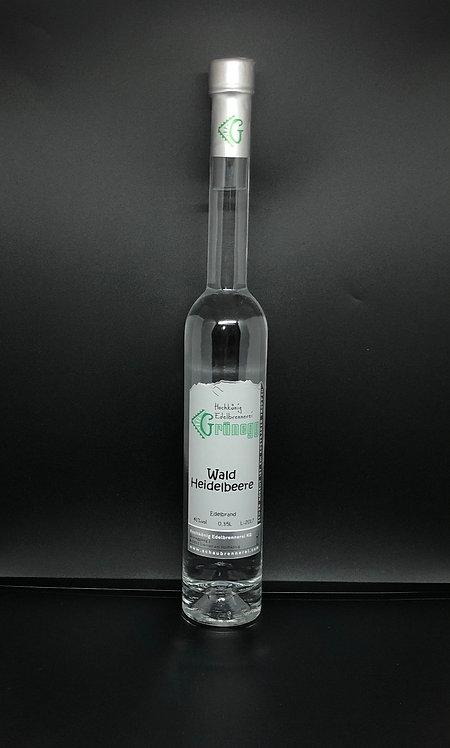 Wald-Heidelbeere