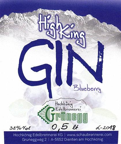 Highking GIN Blueberry