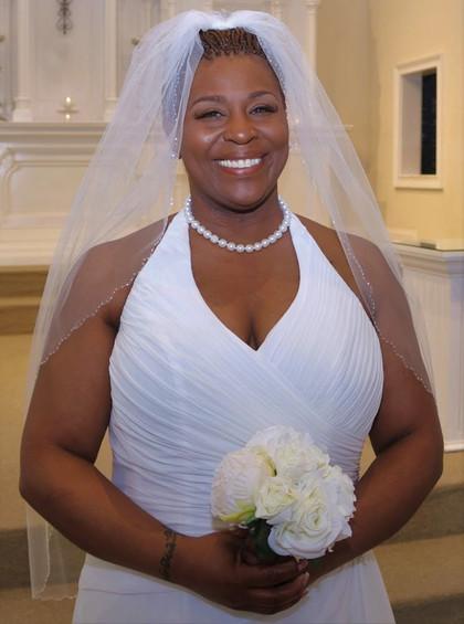 Ramsey Bride