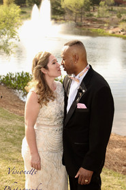 Wedding in Johns Creek