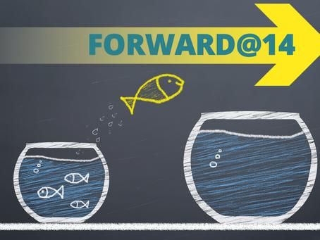 Forward@14 Virtual Workshops and Resource Fair