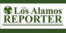 Los Alamos Reporter logo
