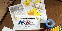 Lucky Ducky Day Sponsors
