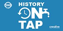 History on Tap logo