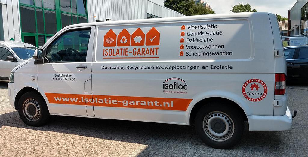 Isolatie-garant