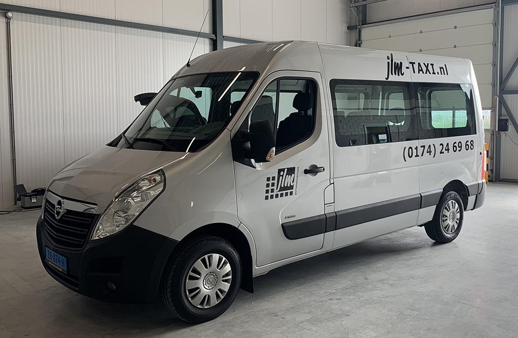 JLM taxibus