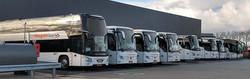 Bussen VanHeugtenTours