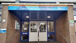 de Waterthor gem. Den Haag