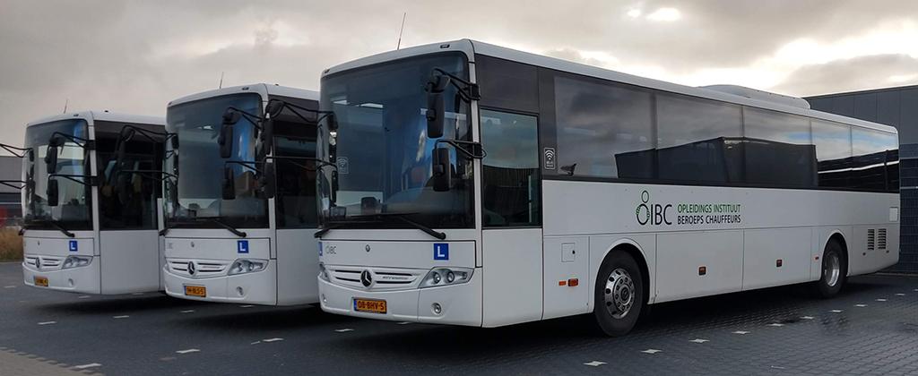 OIBC bussen
