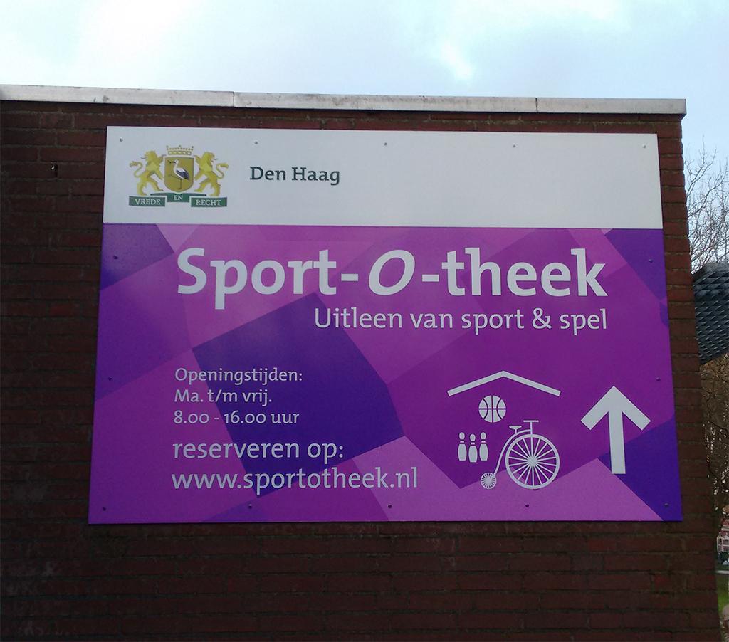 Sport-O-theek