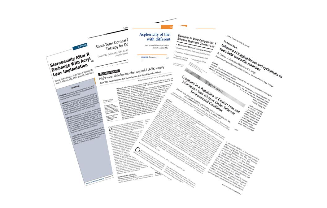CEORLab Peer-reviewed Articles