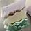 Thumbnail: Trial size  My  Serenity  Nature's Compass Goat's Milk Shampoo Bar
