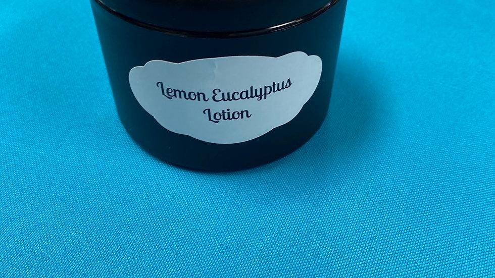 Eucalyptus Mint Lotion 4oz