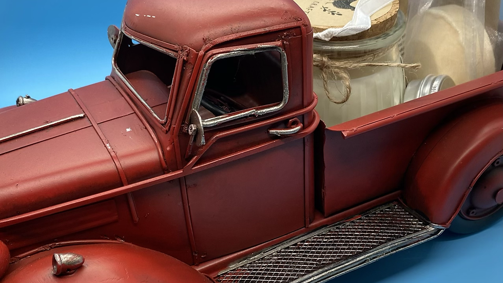 Truck gift set