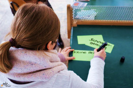 Ausarbeitung der Teilnehmer