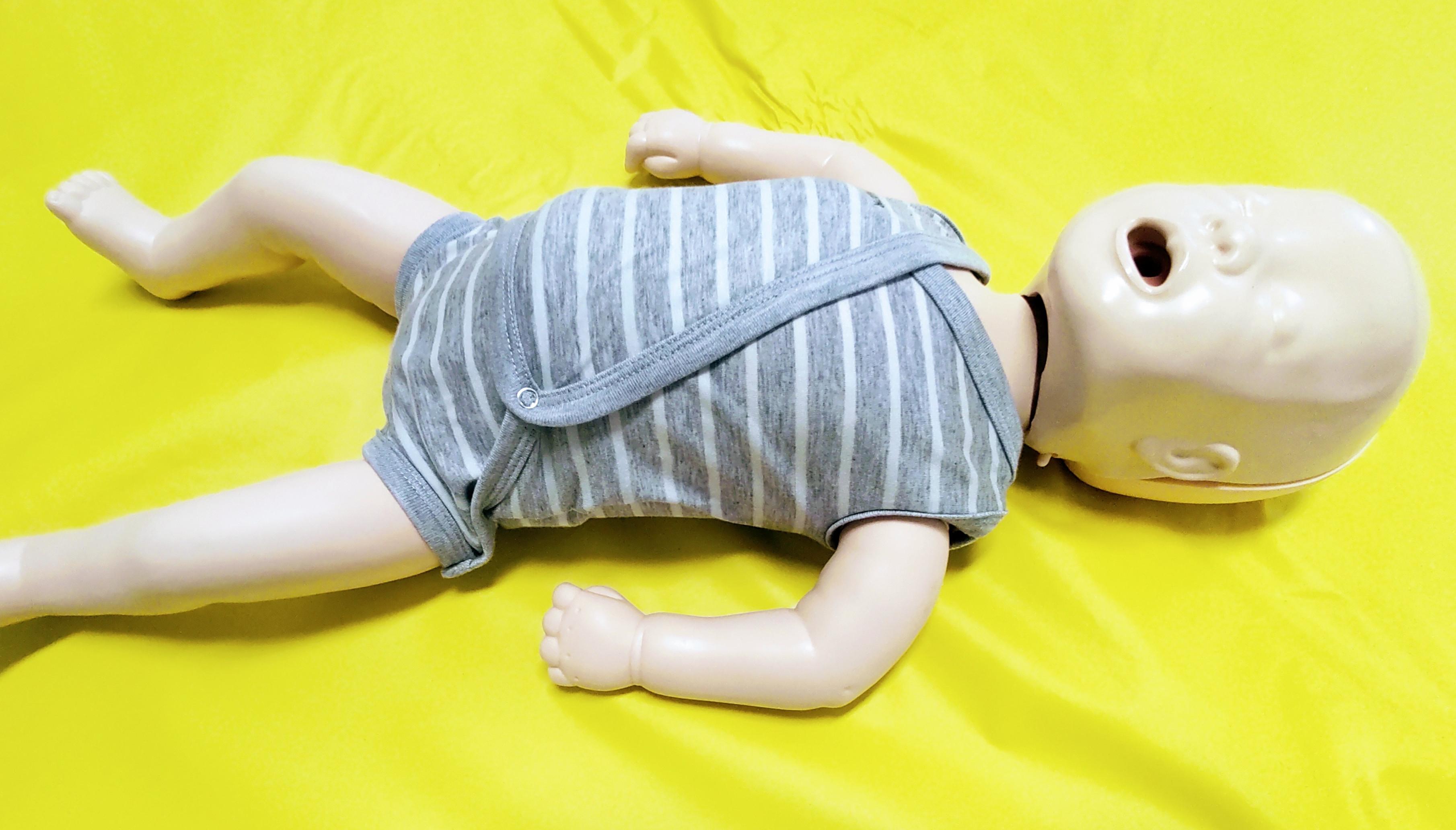 Phantom Kindernotfall