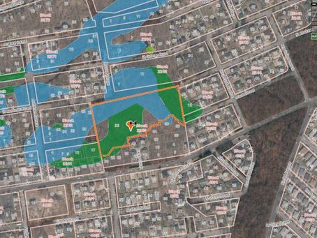 PLSI to BSA:  protect Richmondtown freshwater wetlands.