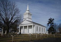 woodrow united methodist church