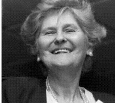 Marjorie Decker Johnson dies at 92