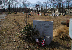 rossville ame cemetery-crabtree ave