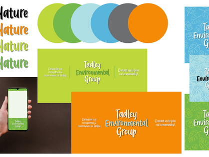 Brand Management - Tadley Environmental Group