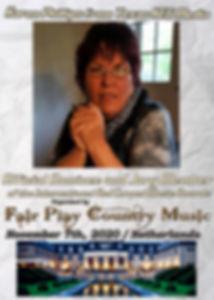 Nominee and Jury Member Karen Phillips f