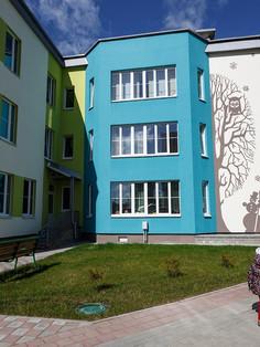 частный детский сад Тотошка