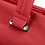 Thumbnail: Samsonite Zalia Ladies Shopping Bag - Red