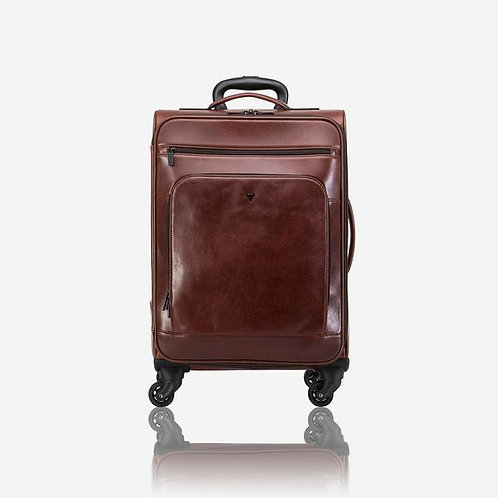 Brando Winchester Cabin Bag - Brown