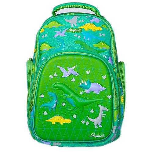 Skylar Color Change Dinosaur Backpack