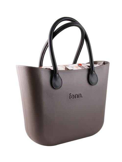 Fenn Classic Bag - Chocolate
