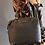 Thumbnail: Pierre Cardin Dafney Hobo Handbag - Charcoal