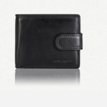Jekyll & Hide GT Wallet - Black