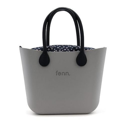Fenn Classic Bag - Grey