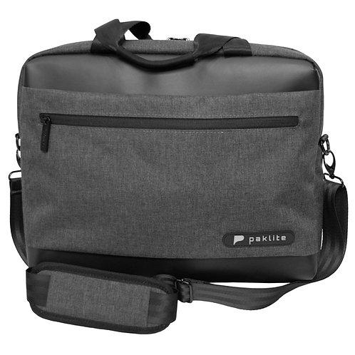 Packlite Vision 3 in 1 Business Bag & Backpack - Grey