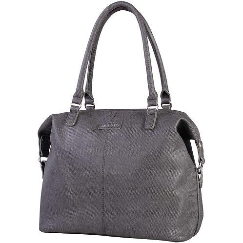 Pierre Cardin Dafney Hobo Handbag - Charcoal
