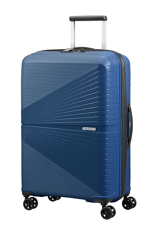 American Tourister Airconic 67 cm Spinner - Navy