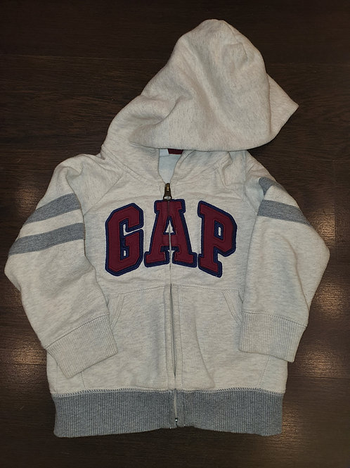 Gap Boys Track Top 2 years
