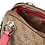 Thumbnail: Guess Cathleen Small Dome Satchel - Latte
