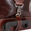 Thumbnail: Jekyll & Hide Oxford Travel Duffel With Wheels - Brown