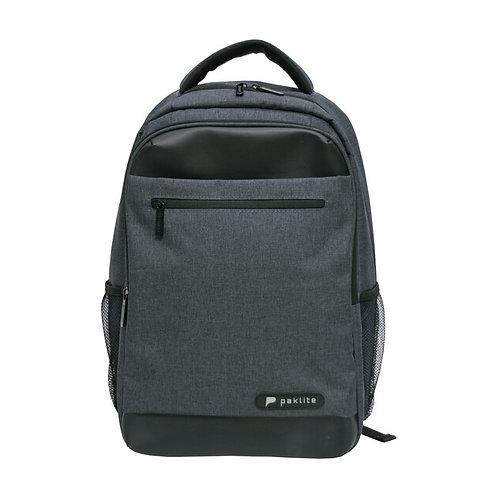 Packlite Vision Laptop Backpack - Grey