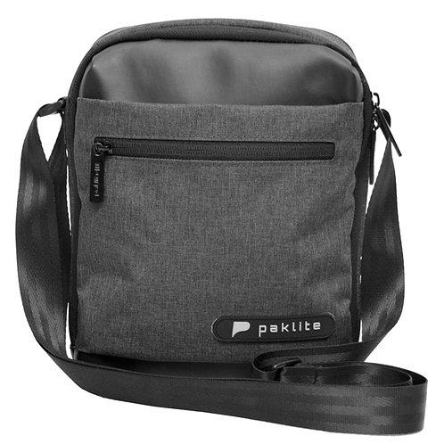 Paklite Crossbody Bag - Grey