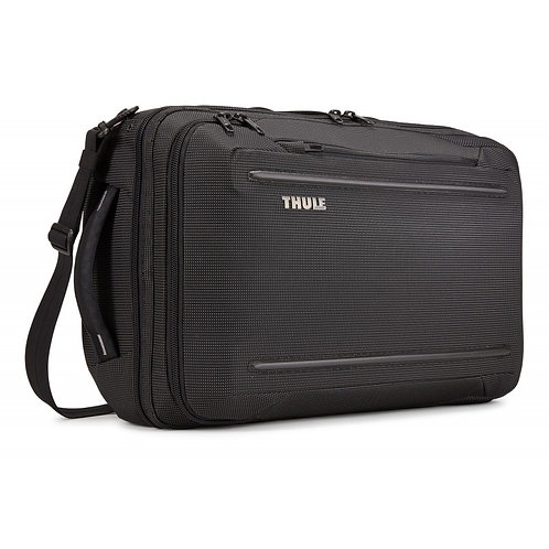 Thule Crossover2 Carry On Convertible Backpack - Black