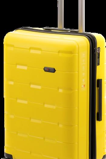 Roberto Tijorri Hard Case 65cm - Yellow